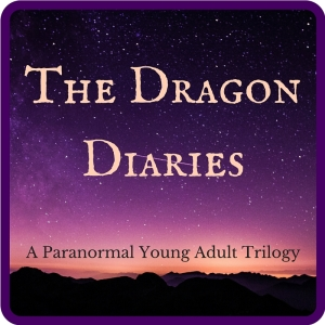 The Dragon Diaries, a paranormal young adult trilogy by Deborah Cooke
