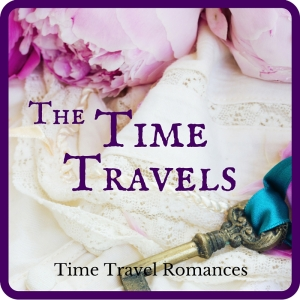 Time Travel Romances by Claire Delacroix