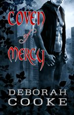 Coven of Mercy, a short story and vampire romance by Deborah Cooke