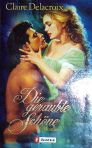 The Beauty, book #2 of the Bride Quest II trilogy of medieval romances, by Claire Delacroix, German edition