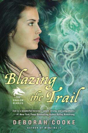 Kiss of Fate (Dragonfire, Book 3)