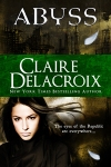 Abyss, book #4 of the Prometheus Project of urban fantasy romances by Claire Delacroix