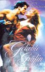 The Countess, book #1 of the Bride Quest II trilogy of Scottish medieval romances, by Claire Delacroix - German edition