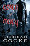 Out of print digital cover for Coven of Mercy by Deborah Cooke