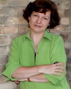 bestselling author Deborah Cooke, also writing as Claire Delacroix