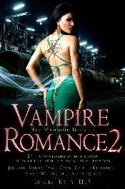 Mammoth Book of Vampire Romance II (Love Bites)