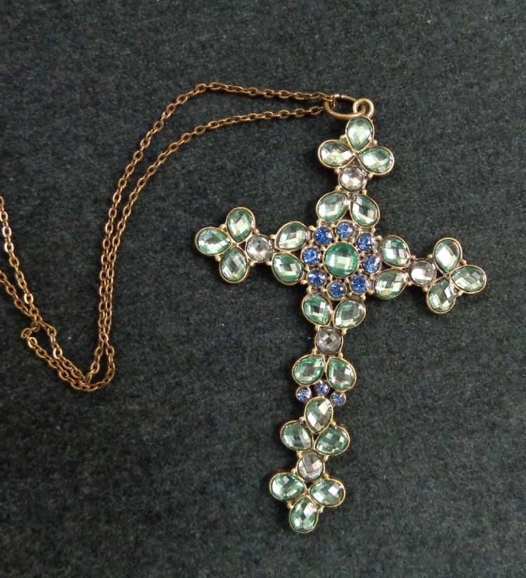 Kinfairlie Cross