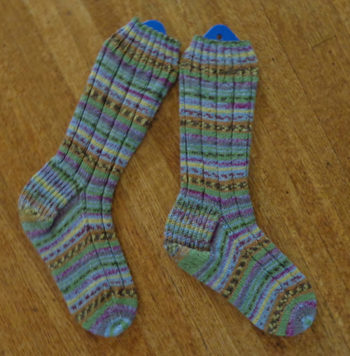 bluesocks