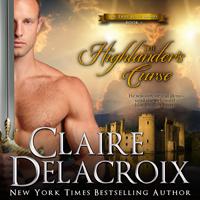 The Highlander's Curse audiobook
