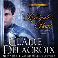 The Renegade's Heart audiobook