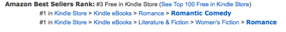 Double Trouble by Deborah Cooke on the charts