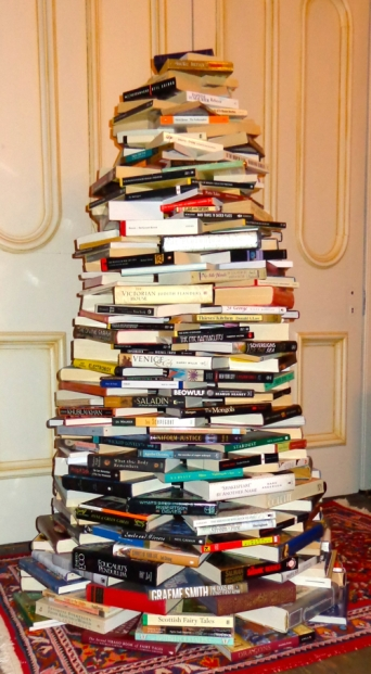 Deborah Cooke's Book Tree
