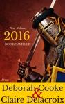 2016 Book Sampler by Deborah Cooke and Claire Delacroix