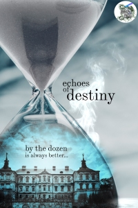 Echoes of Destiny Time Travel Romance Boxed Set