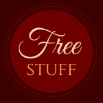 Free Downloads and Swag available at Deborah's online store.