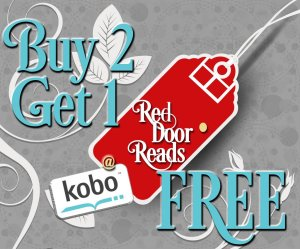 Buy More Read More Red Door Reads at Kobo