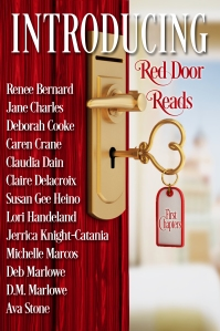Red Door Reads Sampler of Romance Novels