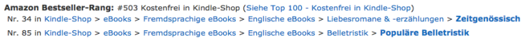 Double Trouble at Amazon.de on Feb 26