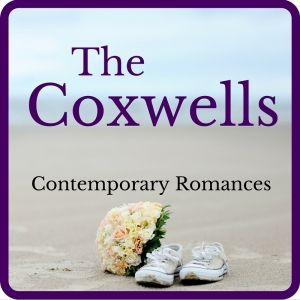 The Coxwells, a series of contemporary romances and romantic comedies by Deborah Cooke
