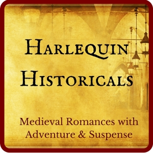 Medieval romances by Claire Delacroix originally published by Harlequin Historicals