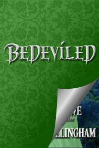 Bedeviled, #2 of The Haunting of Castle Keyvnor series of Regency romance novellas
