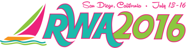 RWA National conference 2016 San Diego