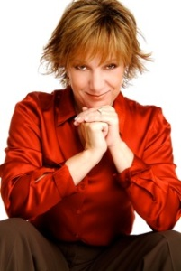 Regency romance author Claudia Dain