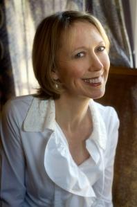 Regency romance author Elizabeth Essex