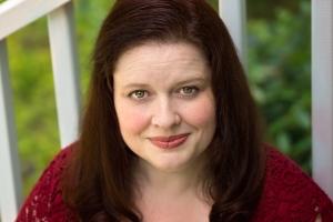 Regency romance author Ava Stone