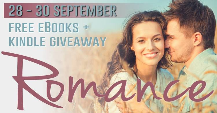 SPRT September Free Book Promotion