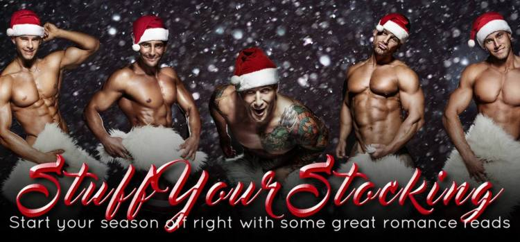 Stuff Your Stocking December Promotion