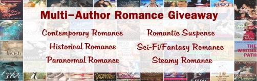 Books Beagle December Romance Giveaway