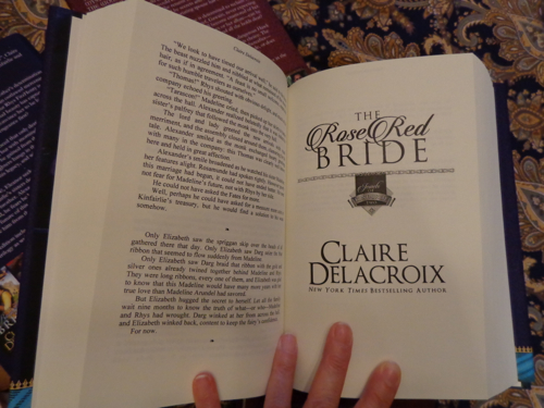 Collectors' Editions by Claire Delacroix