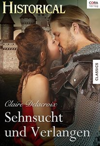 My Lady's Desire by Claire Delacroix in German January 2017 edition