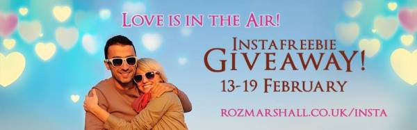 Love is in the Air Romance promotion - Free on Instafreebie!