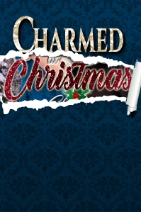 Charmed at Christmas, a Regency romance anthology set at Castle Keyvnor