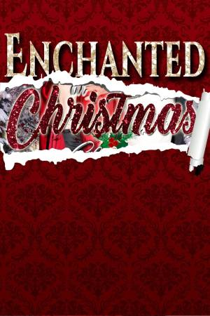 Enchanted at Christmas, a Regency romance anthology set at Castle Keyvnor