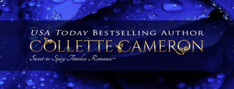 Collette Cameron's historical romances on Amazon.com