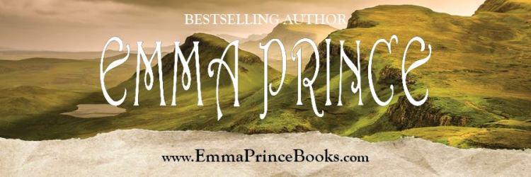 Emma Prince's historical romances on Amazon.com