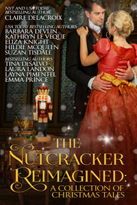The Nutcracker Reimagined, a Christmas romance anthology