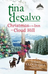 Christmas at the Inn at Cloud Hill by Tina DeSalvo