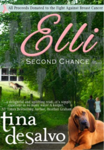 Elli, a Second Chance novel, by Tina DeSalvo