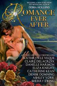 Romance Ever After, a boxed setof historical romances