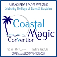 Coastal Magic 2019