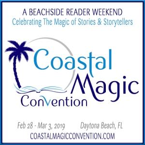 Coastal Magic 2019