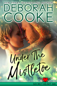 Deborah Cooke & Her Books | USA Today Bestselling author