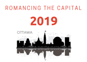 Romancing the Capital 2019