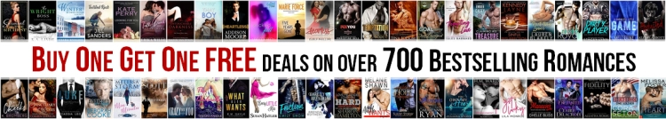BOGO deal at Kobo January 2018