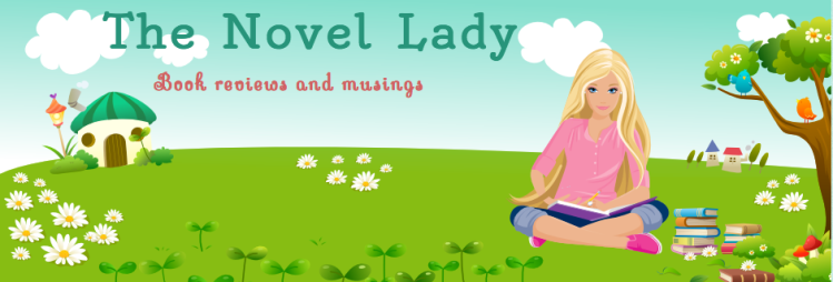 The Novel Lady, blog and review site