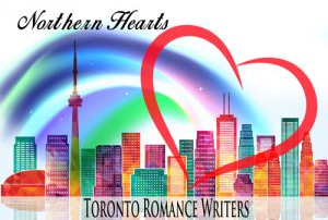 Northern Hearts conference, hosted by Toronto Romance Writers, September 2019